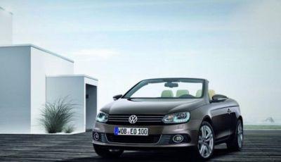 Video Volkswagen Eos per Forum