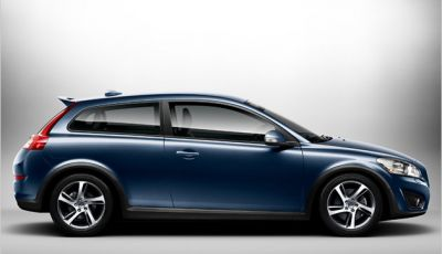Volvo C30  D5 e T5 - Test Drive