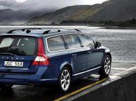 Video Volvo nuova V70