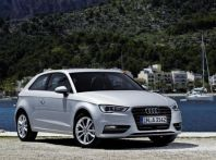 Audi A3 con motori diesel e benzina a partire da 21.950 euro