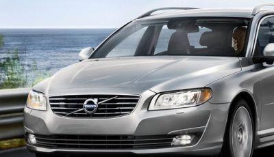Volvo V70 Polar in promozione al prezzo di 29.950 euro