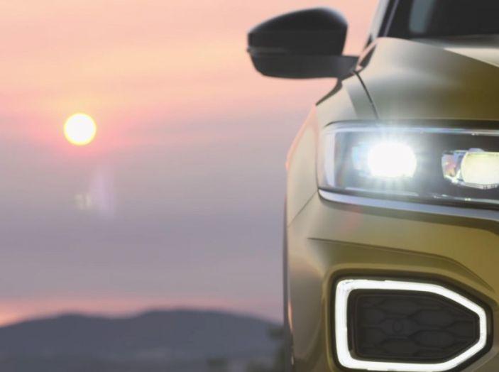 Volkswagen T-Roc 2018 - Foto 1 di 16