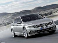 Nuova Volkswagen Passat i primi bozzetti della nuova generazione