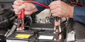 carica batteria auto come funziona