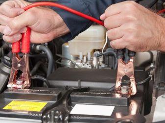 Batteria dell'auto scarica: come ricaricarla e quando cambiarla