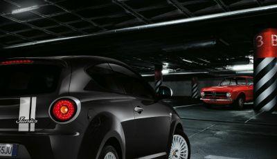 Alfa Romeo Mito Junior in promozione con anticipo zero e tan zero