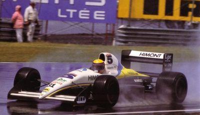 Classifica: le 5 peggiori scuderie di Formula 1 di sempre
