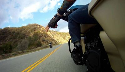Classifica: I 5 segni tra motociclisti che ogni biker dovrebbe conoscere