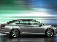 Volkswagen Passat Berlina: la gamma completa con tutti i prezzi