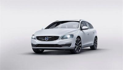 Volvo V60: motori, prezzi ed allestimenti