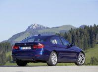 BMW Serie 3, restyling e nuovi motori
