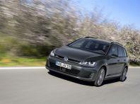 Volkswagen Golf Variant: la gamma completa con tutti i prezzi