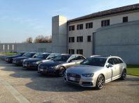 Audi A4 e A4 Avant 2016 prova su strada, prezzi e dotazioni di serie
