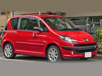 Peugeot - 1007
