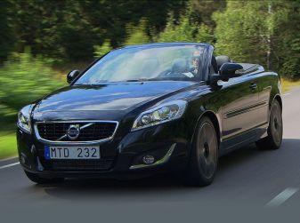 Volvo - C70