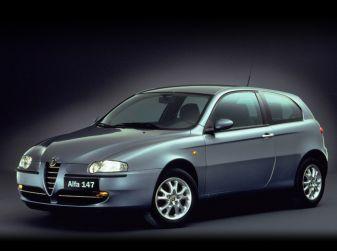 Alfa Romeo - 147
