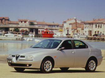 Alfa Romeo - 156