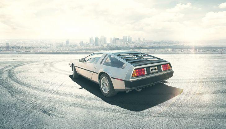 Grande Giove! La DeLorean ritorna in produzione - Foto 5 di 12