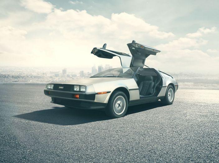 Grande Giove! La DeLorean ritorna in produzione - Foto 6 di 12
