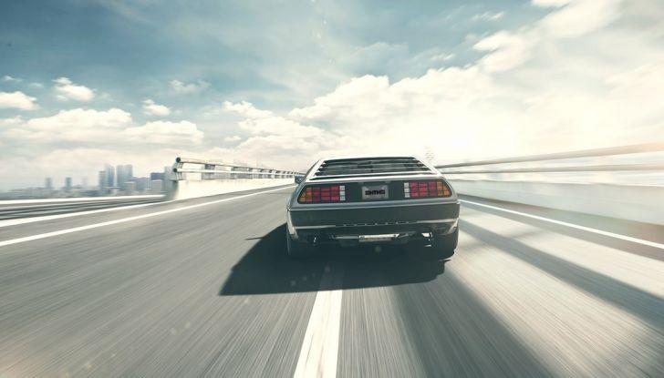Grande Giove! La DeLorean ritorna in produzione - Foto 7 di 12