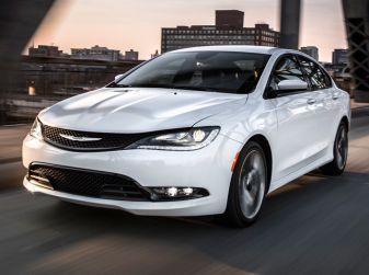 Chrysler - 200