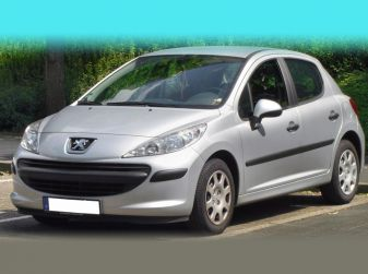 Peugeot - 207