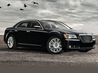 Chrysler - 300
