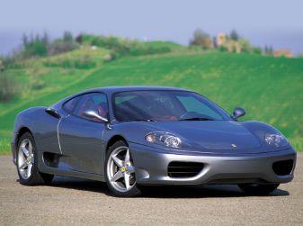 Ferrari - 360