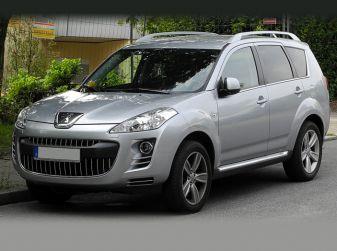 Peugeot - 4007