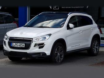 Peugeot - 4008