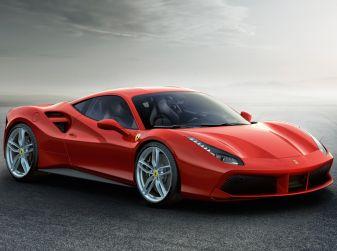 Ferrari - 458