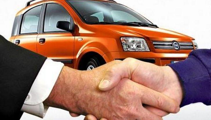 Auto usata: cosa controllare prima dell'acquisto - Foto 3 di 20