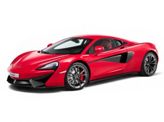 McLaren - 540C