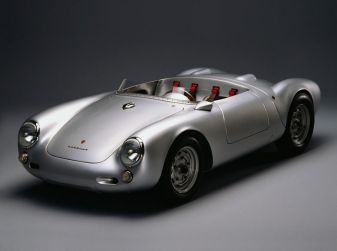 Porsche - 550