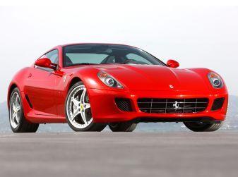 Ferrari - 599