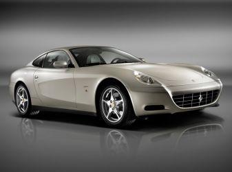 Ferrari - 612