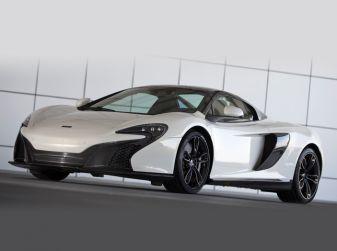 McLaren - 675LT