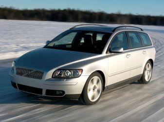Volvo - V50