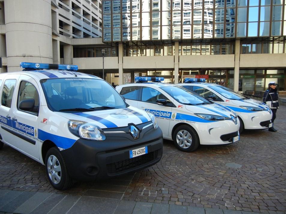 76 veicoli elettrici Renault alla Regione Emilia Romagna