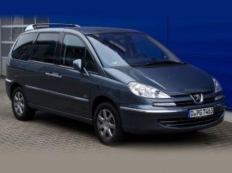 Peugeot - 807