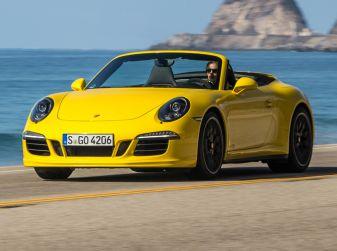 Porsche - 911