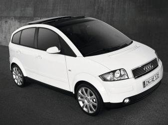 Audi - A2