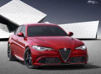Alfa Romeo Giulia, i designer dicono che si ispira alla 156