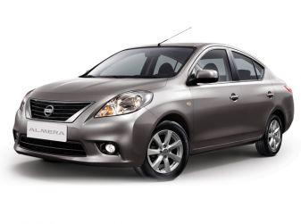 Nissan - Almera