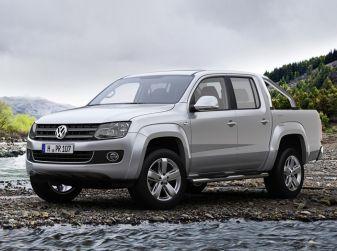 Volkswagen - Amarok