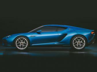 Lamborghini - Asterion