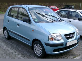 Hyundai - Atos