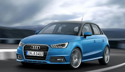 ProvalaTu: Audi A1