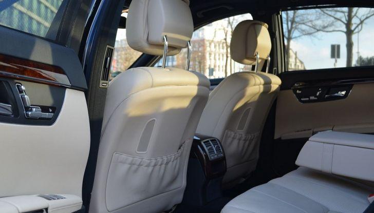 Riconoscere una buona auto usata: consigli e suggerimenti per l'acquisto - Foto 3 di 13