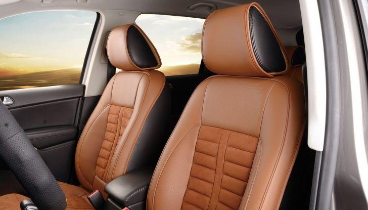 Riconoscere una buona auto usata: consigli e suggerimenti per l'acquisto - Foto 2 di 13